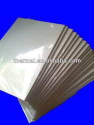 A4 size 250g fujifilm premium satin Inkjet photo paper with watermark (RC-base)