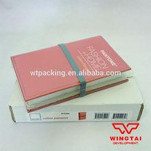 United States Pantone Cotton TCX Color Book FFC204