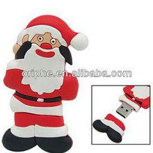 Happy Christmas usb flash drive Gift