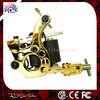 Pro Quiet Light Weight Rotary Tattoo Motor Machine Gun