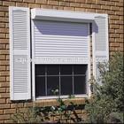Automatic Aluminum Roller Shutter Window