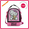 Hello kitty cooler bag insulated lunch bag for kids and ladies