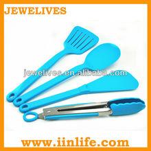 silicone kitchen set, kitchen accessories, kitchen utensils