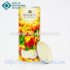 Cheap Decorative Paper Tea Tins Wholesale