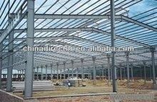 new design prefab light metal building steel structure pictures
