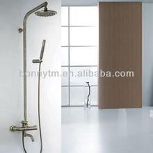 Unique design rain shower faucet/shower faucet