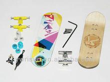 canadian maple finger skateboards,finger skate,mini skateboard,