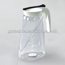 plastic cool water pot 2122