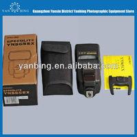New Yongnuo YN565EX dslr camera speedlite flash for Nikon Canon Pentax Camera with TTL