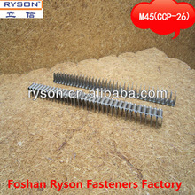 M45 Continuous Spring fasteners clips