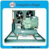 25HP Bitzer Semi-hermetic Compressor Air-cooled Condensing Unit 4H-25.2
