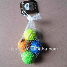 Chuckit Tennis Balls-4Balls