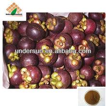 100% pure Mangosteen Extract