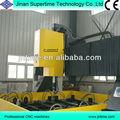 Velocidade Normal CNC de multi máquina de perfuração do eixo