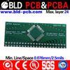 microcontroller pcb board