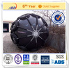 3.0*4.5m pneumatic rubber fender used for ship to ship and ship to dock