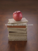 CARB P2 MDF (9-25mm) /NAF (9-25mm)Waterproof &Fire Prevention Board (Medium Density)
