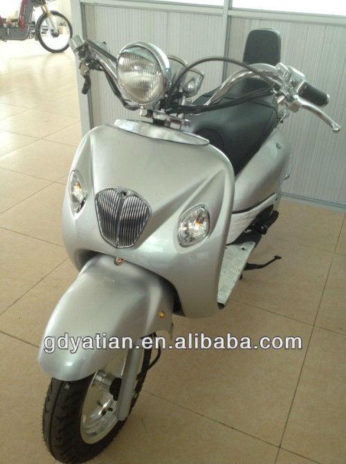 높은 품질 125cc 스쿠터