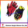 men Mechanic gloves,Red Mechanic Gloves,wholesale Mechanic Gloves