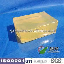 Packaging hot melt glue paper bag YD-3371