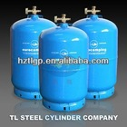 12L lpg cylinder for camping