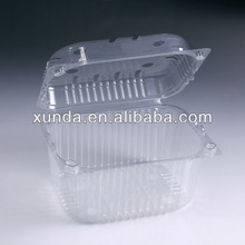 clear plastic box apple fruit packaging boxes