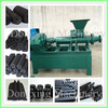 China Multi function Charcoal extruder Coal briquette machine factory