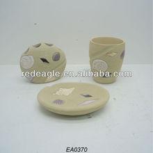 EA0370 laika tiles bathroom set made in Guangdong