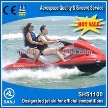 SANJ SHS1100 CE certificate 4 Stroke 1100cc jet ski