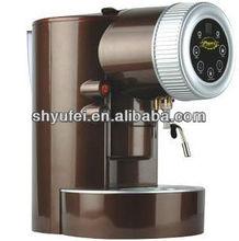 Espresso Capsule Coffee Machine CF-7061PS/62PS/63PS