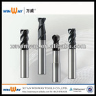 High quality face finish cutting tools