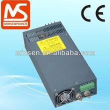 1000w 24V 41.5A ac dc single output led switching power supply 1000w 24V 41.5A