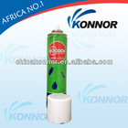 400ml Strong effect oil based aerosol insecticide spray indoor mosquito killer