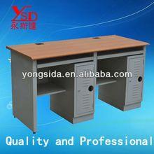 Manufacturer Customize Particle Board Computer Desks
