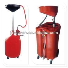 plástico escorredor de óleo