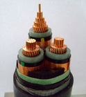 XLPE insulated American Standard electric cable for power project