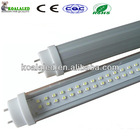 18w High quality SMD3528 288LEDs red led Japanese tube 8 light