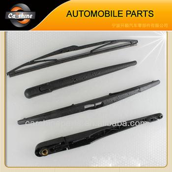 car windshield prices Auto parts Accessories For Bmw X3 ( E83 ) rear wiper blade rain car wholesale wiper blades