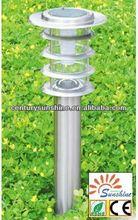 2013 New Artificial grass garden fence gardening solar outdoor grass lighting