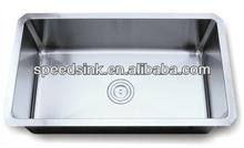 stainless steel handmade inox products /inox kitchen sink