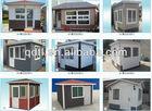 Cheap Movable pavilion/toilet Export to Australia, Dubai, Europe, South Africa etc