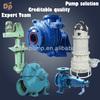 Series Water Disposal Pump
