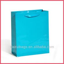 Fully stocked factory supply art paper bag