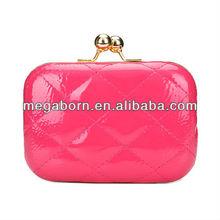 Candy Color high fashion Clutch Handbag