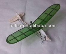 RC model plane kit