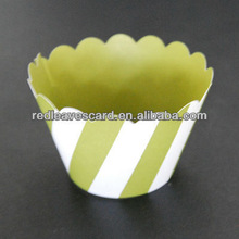 2015 new product paper cake wrapper