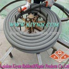 hydraulic oil rubber hose/fuel pipe/gas hose
