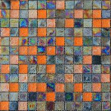 Antique crystal glass mosaic tiles,kitchen backsplashes