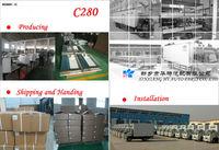 C280 12v/24v unidad de refrigeracion de camiones