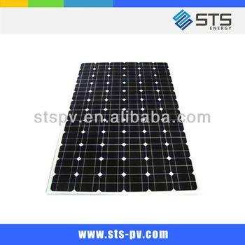 best price power 140W solar panel